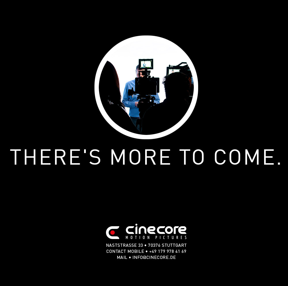 Cinecore Motion Pictures